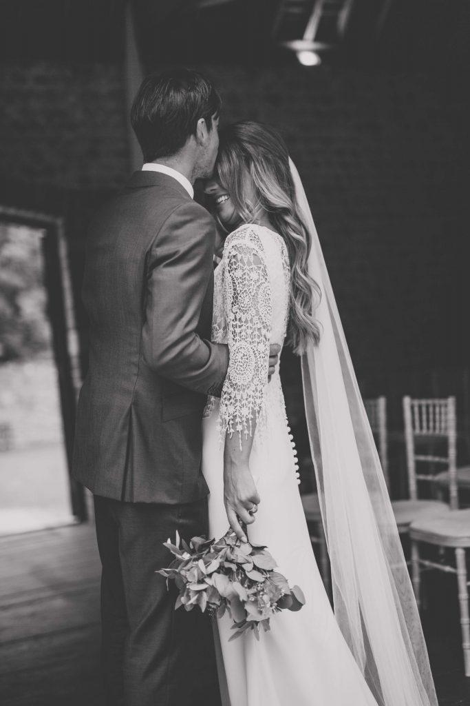 Couple shot wedding photography