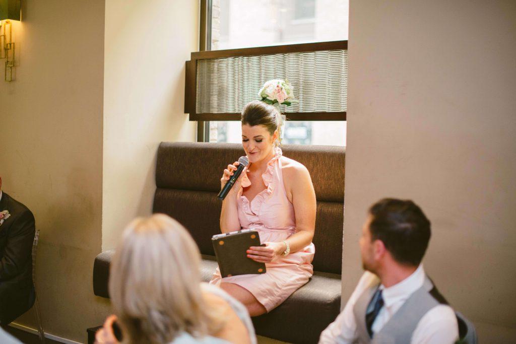 Wedding organiser wedding speeches maid of honour London