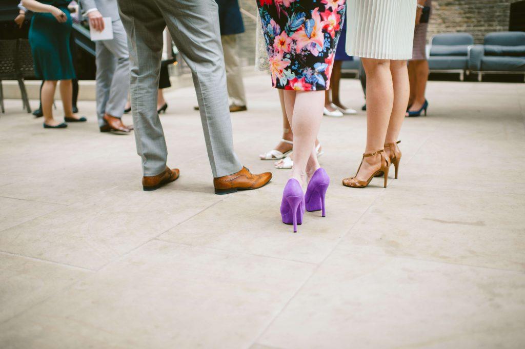 wedding coordination wedding guest details