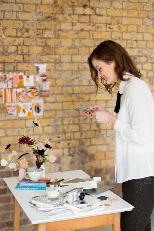 Wedding planning and design studio London